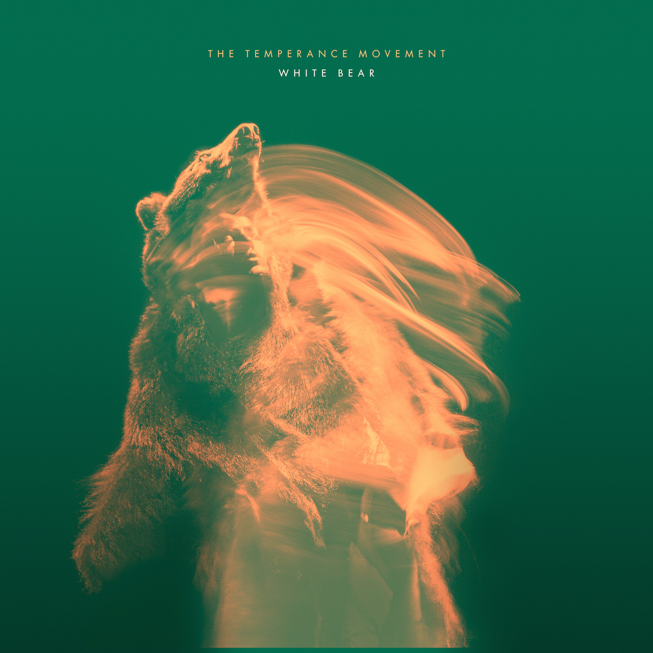 White Bear, The Temperance Movement