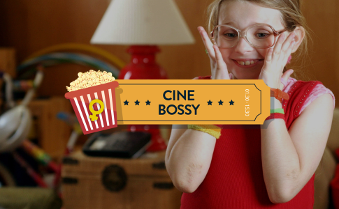 Cinebossy #01 – Little Miss Sunshine