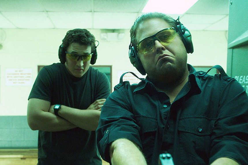 War Dogs (Todd Phillips, 2016)