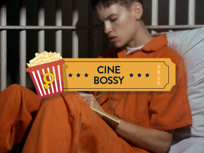 Cinebossy #03 – Boys don't cry