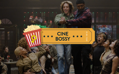 Cinebossy #04 – Rent
