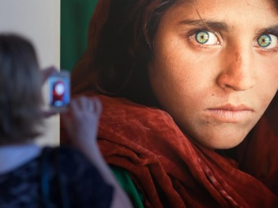 Steve McCurry - Icons a Palermo