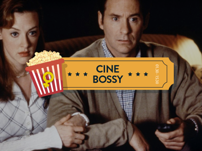 Cinebossy #06 – In & Out