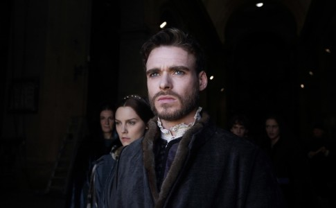 Richard Madden in I Medici