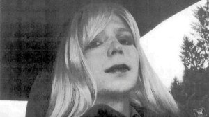 Chelsea Manning nell'aprile 2010
