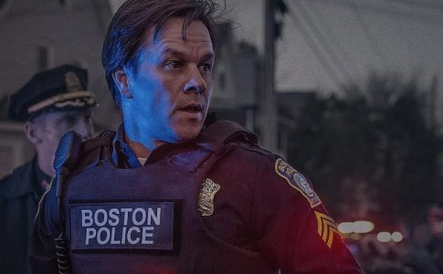 Mark Wahlberg in Boston – Caccia all'uomo