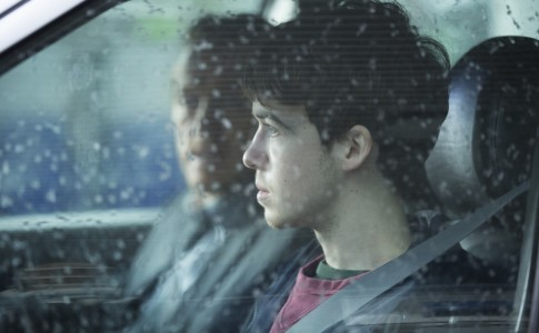 Dall'episodio Zitto e balla di Black Mirror 3