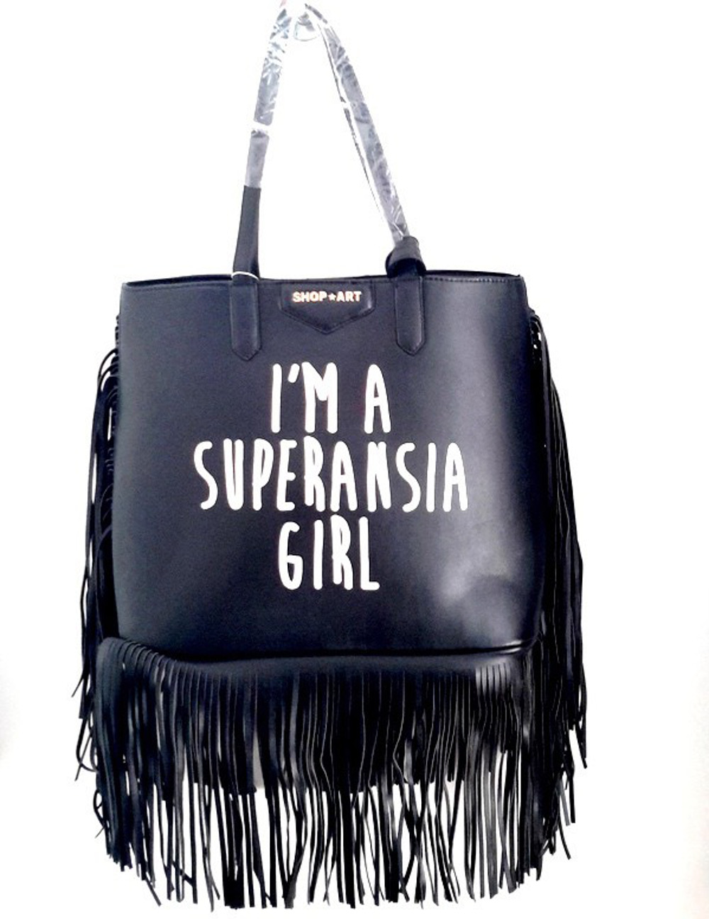 I'm a superansia girl