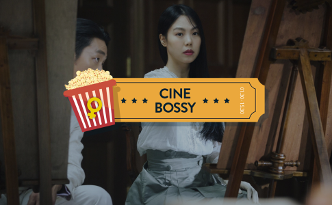 Cinebossy #09 – The Handmaiden