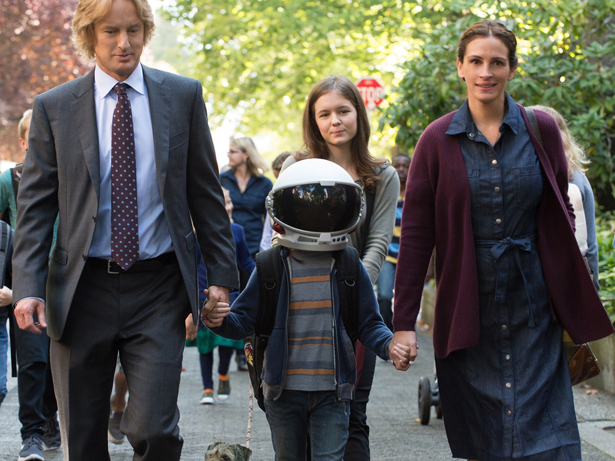 Owen Wilson, Jacob Tremblay, Izabela Vidovic e Julia Roberts ...            </div>         </article>                  </div>      </div><!-- .recommend-box -->        		            <script>                 ytframe_ID = [];             </script>                          <div class=