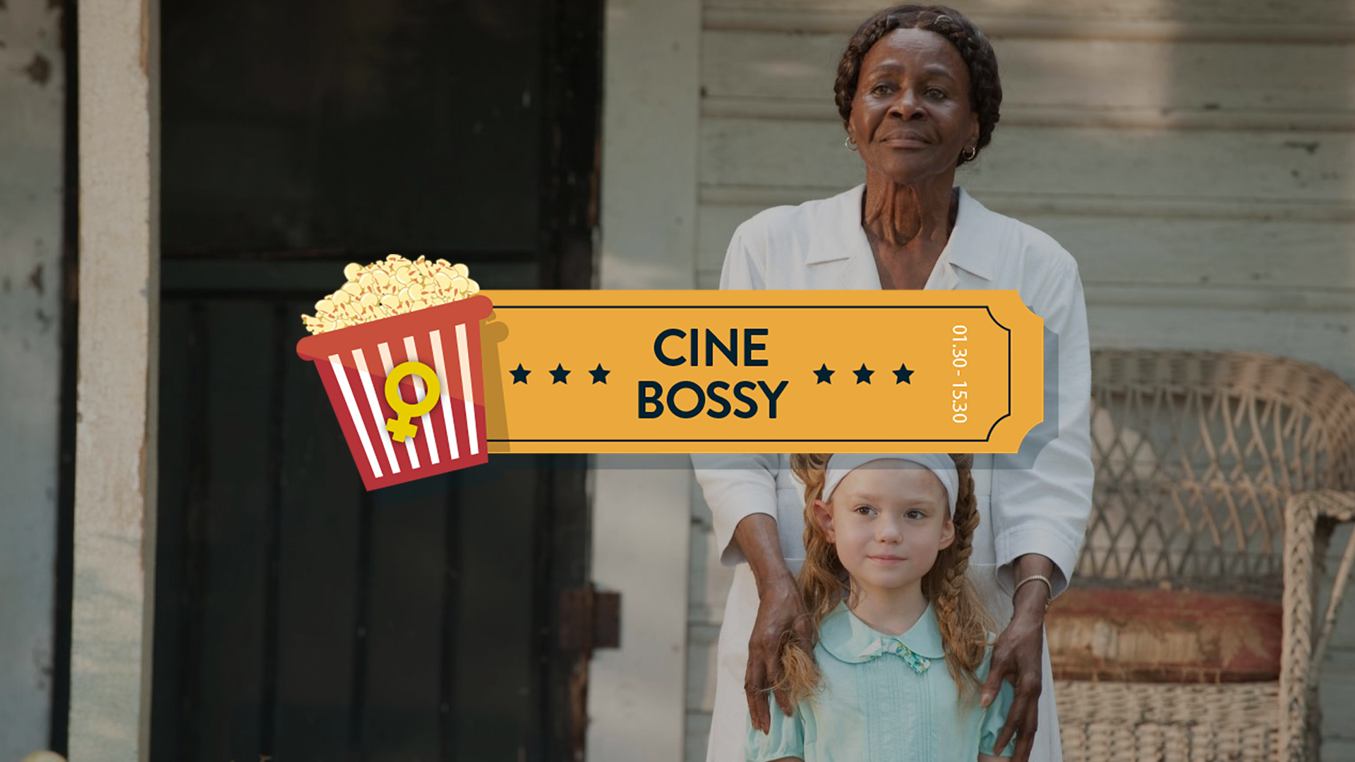 Cinebossy #11 – The Help