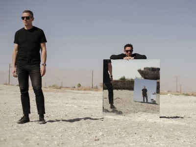 In foto, la band The Cinematic Orchestra