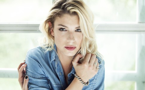 In foto, la cantante Emma Marrone