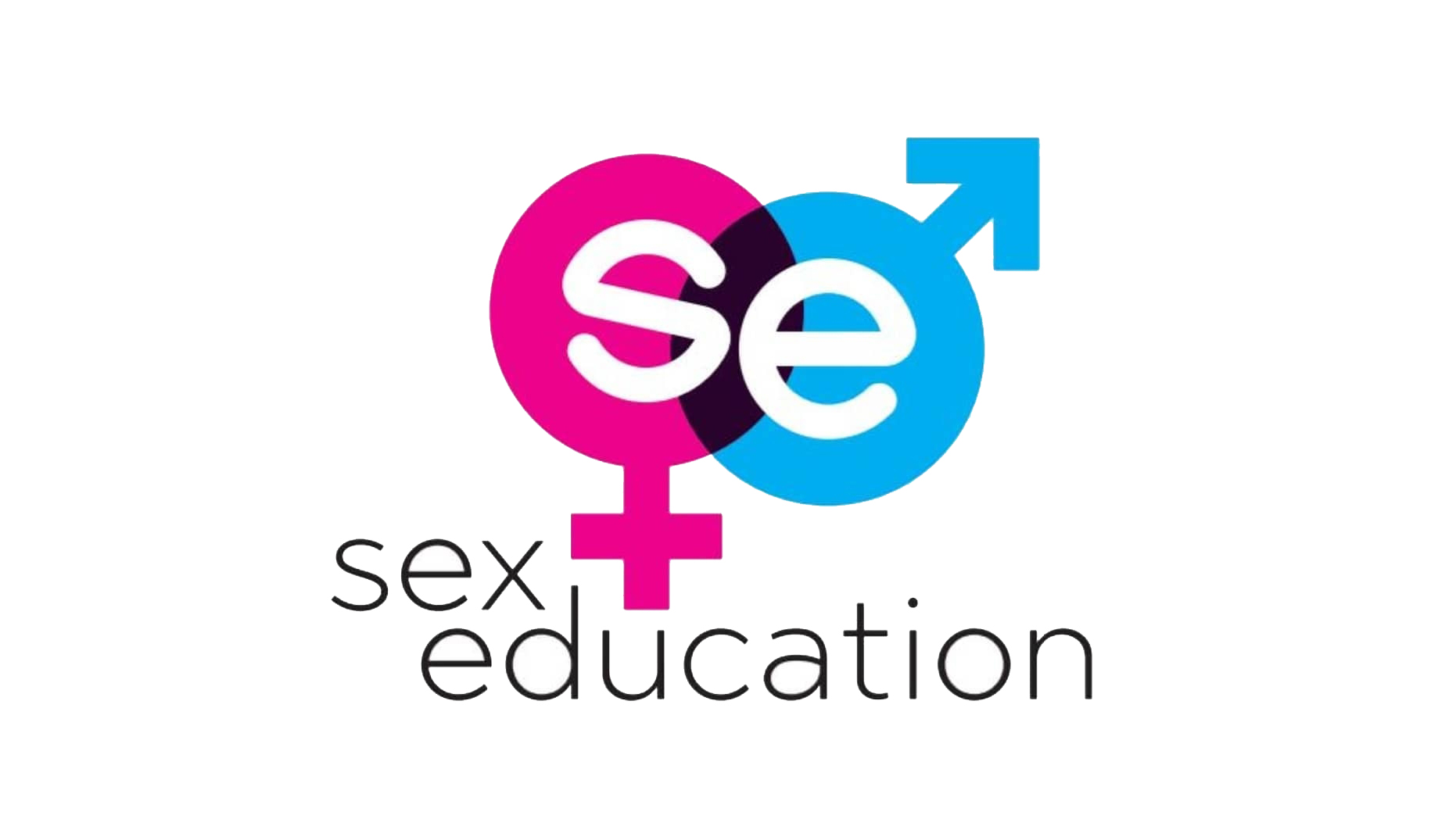 Il logo dell'account Instagram @se4sexeducation, della psicologa e sessuologa Giulia Marchesi